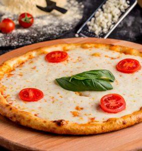 pizzamargarita
